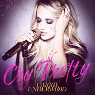Carrie Underwood - Cry Pretty notas para el fortepiano