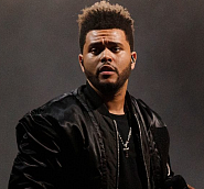 The Weeknd notas para el fortepiano