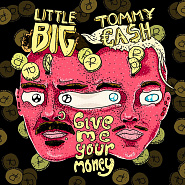 Little Big etc. - Give Me Your Money notas para el fortepiano
