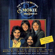 Smokie etc. - Mexican Girl notas para el fortepiano